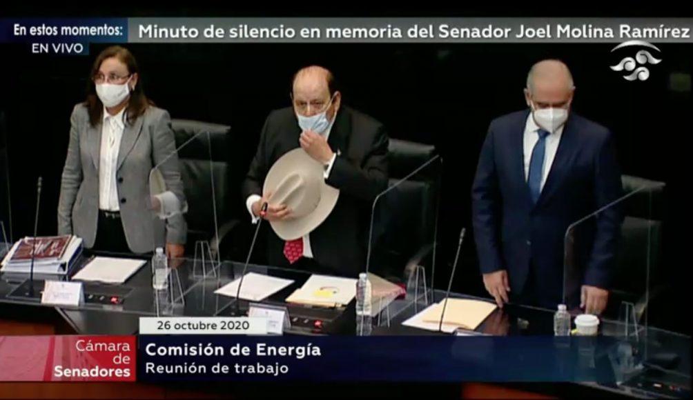 Primera intervención de la senadora Xóchitl Gálvez Ruiz en la comparecencia de la titular de Energía.