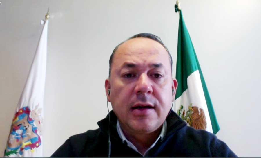 Llama senador Erandi Bermúdez a estudiantes de todo el país a denunciar robos e irregularidades de becas Benito Juárez