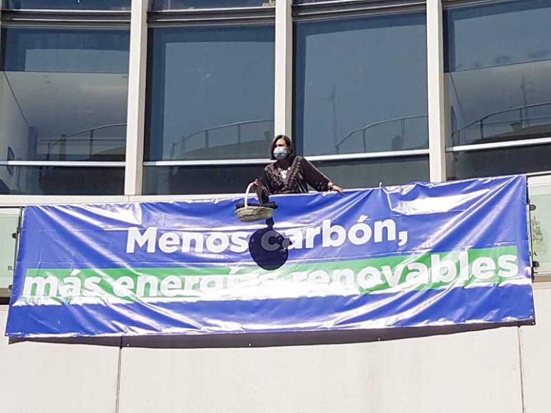Senadora Xóchitl Gálvez Ruiz durante la conferencia de prensa del GPPAN, para referirse a la política energética del gobierno de AMLO