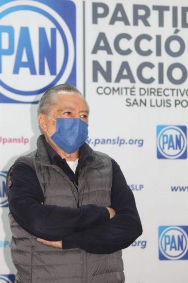 Comunicado de la oficina del senador Francisco Javier Salazar Saenz