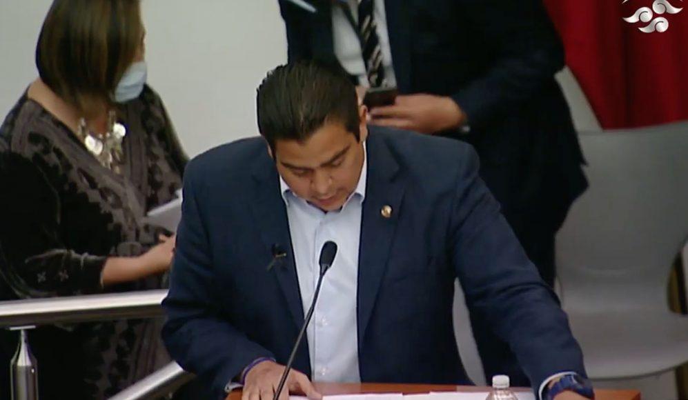 Intervención del senador Ismael García Cabeza de Vaca en la comparecencia de la secretaria de Energía, Rocío Nahle García, ante la Comisión de Energía.
