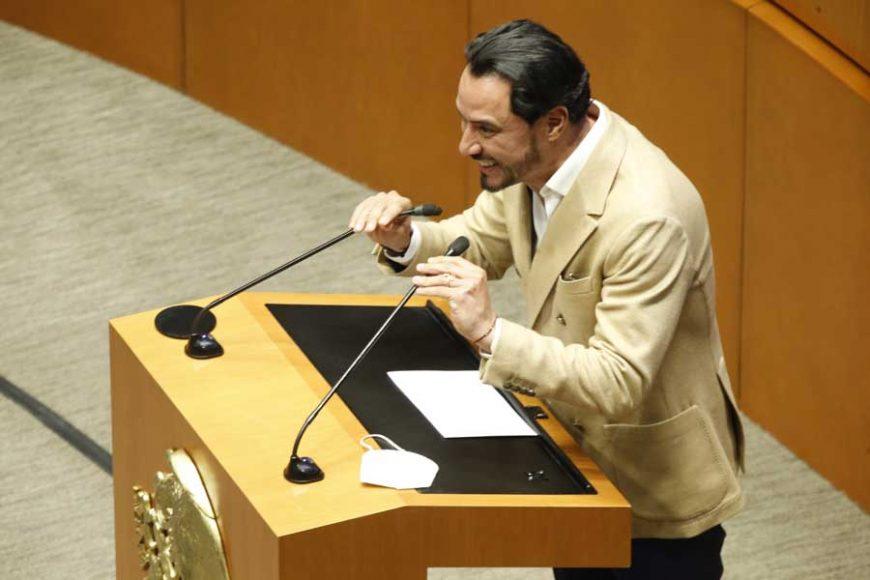 Intervención del senador Raúl Paz Alonzo, al participar en la discusión de un dictamen de las comisiones unidas de Justicia, de Salud y de Estudios Legislativos Segunda, con opinión de la Comisión de Seguridad Pública, por el que se expide la Ley Federal para la Regulación del Cannabis, y se reforman y adicionan diversas disposiciones de la Ley General de Salud y del Código Penal Federal.