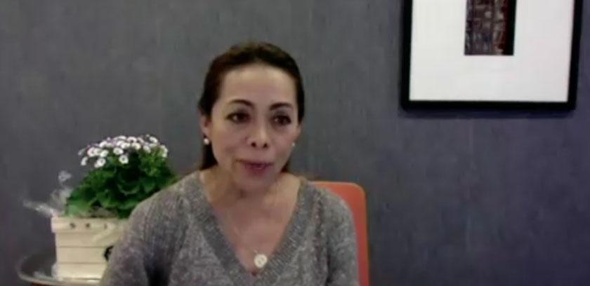 Pregunta de la senadora Josefina Vázquez Mota a Esteban Moctezuma Barragán, designado por el titular de Ejecutivo federal como embajador de México en Estados Unidos, en la reunión a distancia de las comisiones unidas de Relaciones Exteriores y de Relaciones Exteriores-América del Norte.
