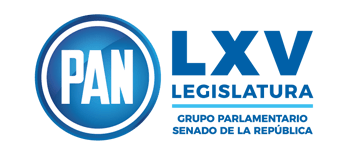 PAN SENADO 2021 - Grupo Parlamentario del PAN Senado